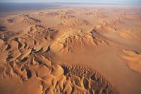 リビア サハラ砂漠