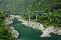 徳島県 大歩危峡