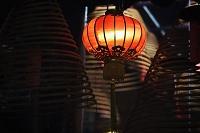 香港 ランタン