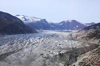 氷河ヘリコプターツアー
