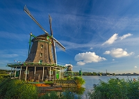 オランダ 北ホラント