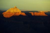 アメリカ合衆国 ユタ州 グランドキャニオン国立公園
