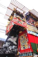 京都府 祇園祭 船鉾