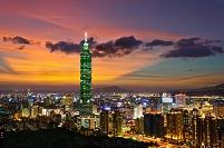 台湾 台北 台北101