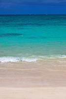 ハワイ オアフ島 ラニカイ・ビーチ