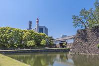 桜田門と警視庁