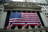 ニューヨーク ニューヨーク証券取引所