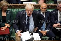 EU離脱延期法案を審議へ 英議会で動議を可決