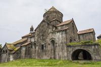 アルメニア ハフパット修道院