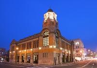 福岡県 門司港レトロ夜景