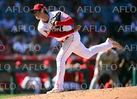 2021 MLB 大谷翔平