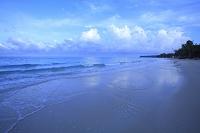 フィリピン ボラカイ島 ビーチ