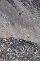 ネパール エベレストベースキャンプ