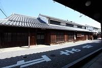 大阪府 内町の町家