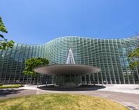 東京都 新国立美術館
