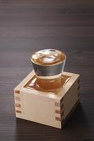 日本酒 もっきり