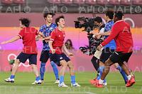 2020 東京五輪:男子サッカー