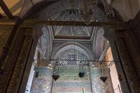 メヴラーナ博物館 コンヤ トルコ