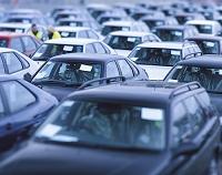 車の輸出入