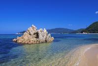 福井県 水晶浜