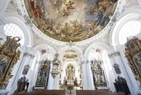 ドイツ ムルナウ 聖ニコラウス教会