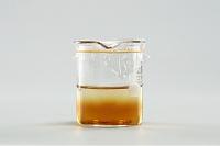 コーヒーシュガーを水に溶かす(3/A)
