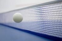 卓球のボール