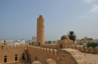 チュニジア スース 旧市街 リバト