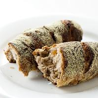 ドライフルーツと木の実のパン