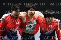 世界パラ陸上競技選手権
