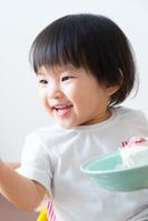 いちごショートケーキ  1歳9ヶ月