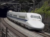 神奈川県 東海道新幹線