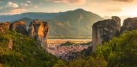 ギリシャ アギア・トリアダ修道院