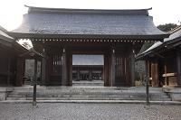 奈良県 吉野山 吉野神宮