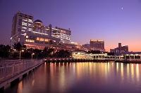 東京都 お台場の夜景