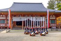 岩手県 毛越寺