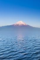 静岡県 富士宮市 富士山