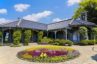 長崎県 旧グラバー住宅