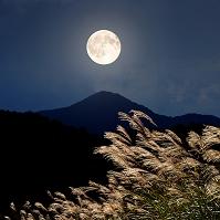 滋賀県 月夜