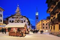 イタリア ヴェネト州 クリスマスマーケット