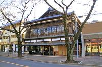 東京都 木造家屋の石材店