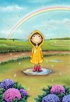 梅雨 drop