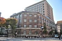 神奈川県 旧横浜市街電話局