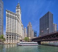 アメリカ合衆国 シカゴ