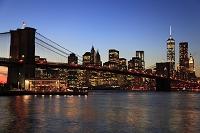 アメリカ合衆国 ニューヨーク マンハッタン ワン・ワールド・...