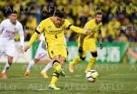 サッカー:AFCチャンピオンズリーグ