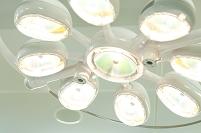 手術照明灯