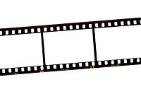 35ミリのフィルム