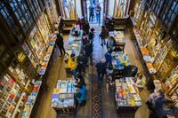 ポルトガル ポルト レロイ・イ・イルマオン書店