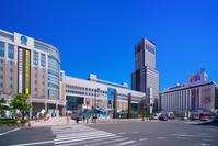 北海道 札幌駅前